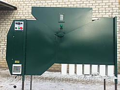 Зерноочистительное оборудование ИСМ-10