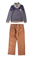 Детский костюм для мальчика 122