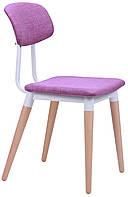 Стул кухонный Ирис (Iris) розовый