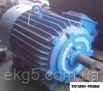 Электродвигатель 4АМ 280 М6 90кВт 1000об/мин