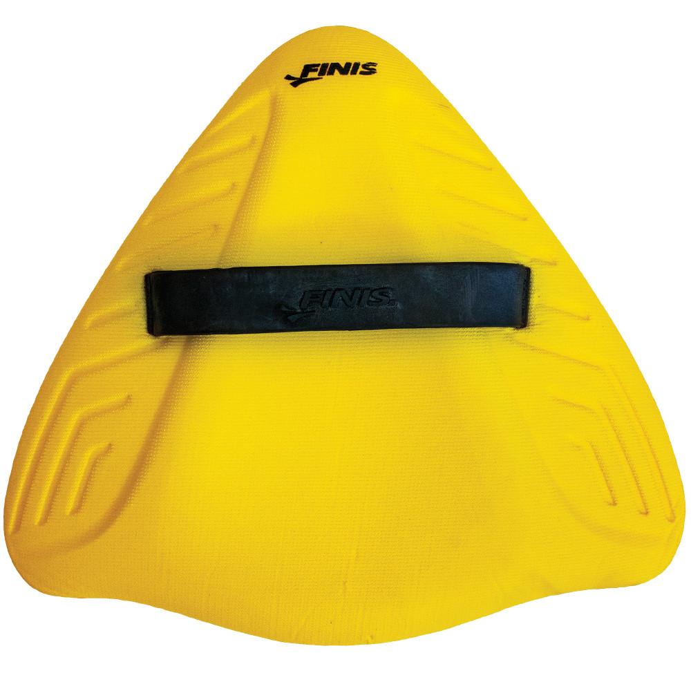 Дошка для плавання Finis Alignment Kickboard Yellow 1.05.042