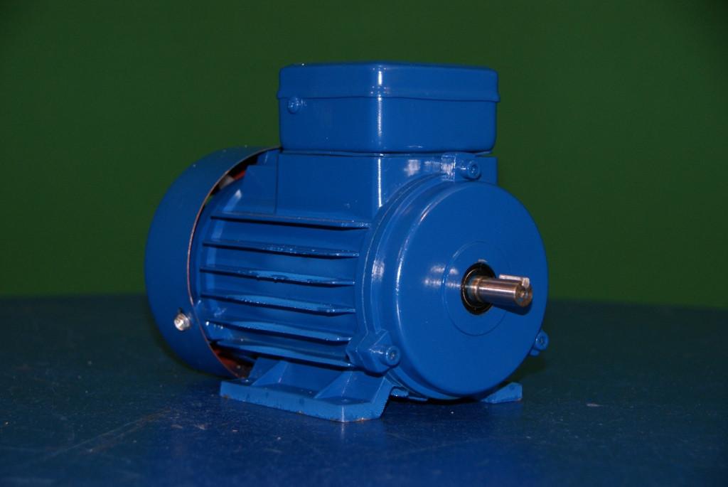 Электродвигатель АИР 160M6