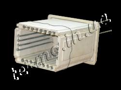 Запасные изделия к муфельным печам TermoLab