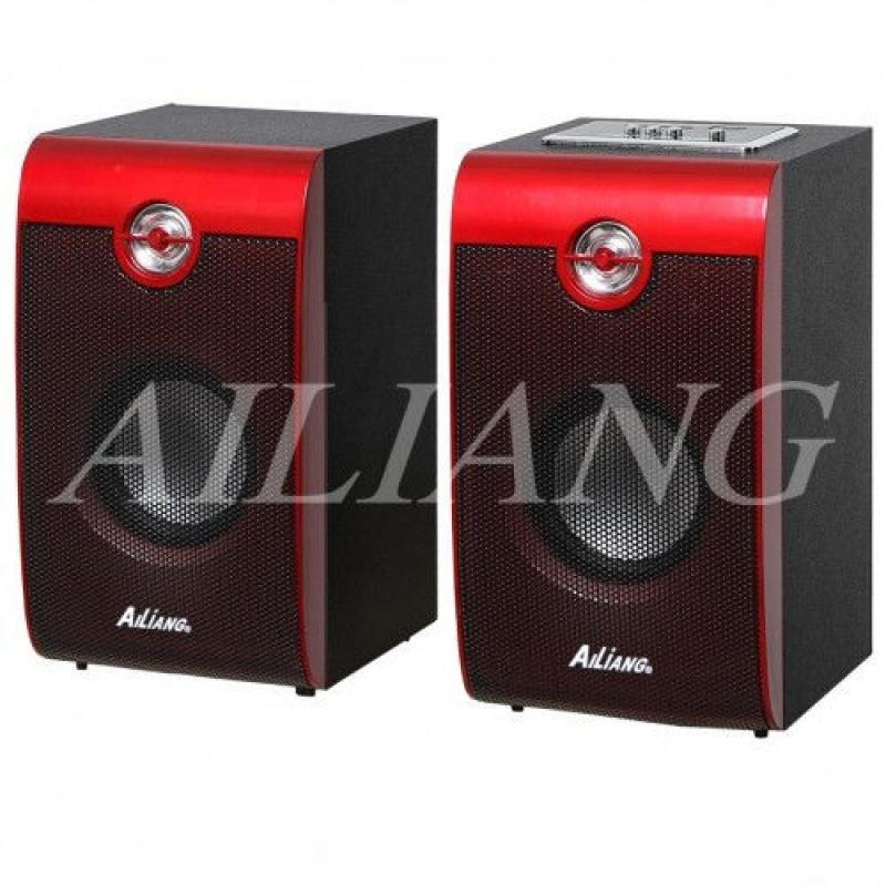 Акустика Ailiang Q1/USBFM-06