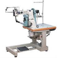 GR-168 Бортопрошивная швейная машина