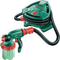 Краскопульт электрический Bosch PFS 5000 E, 0603207200