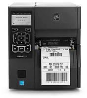 Принтер этикеток Zebra ZT-410