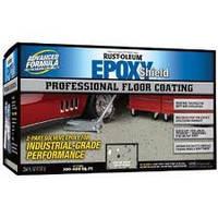 Покрытие для бетонных полов, серый, Epoxy Shield, 7,57 litre, Rust Oleum