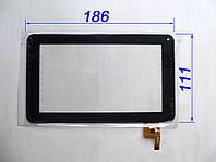 Тачскрин сенсор для Prestigio Multipad PMT3677