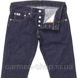 """Оригинальные японские джинсы """"Studio D'Artisan"""" 703 Ladies Slim Selvage Jeans"""