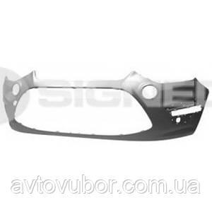 Бампер передній Ford S-MAX 10-- PFD041192BA 1686004