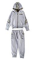 Детский спортивный костюм для мальчика 104