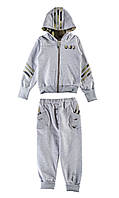 Детский спортивный костюм для мальчика 68