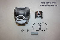 Цилиндр и поршень для бензопил 6200 (диаметр 47.5 мм)