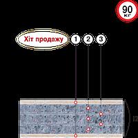 Матрац СТАНДАРТ 190*160 Велам