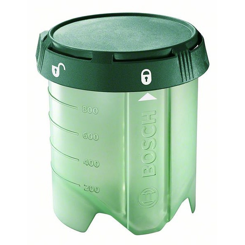 Контейнер для краски 1000 ml SDS  Bosch, 1600A001GG