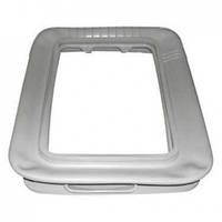 Манжета люка для стиральной машины Indesit C00111495, фото 1
