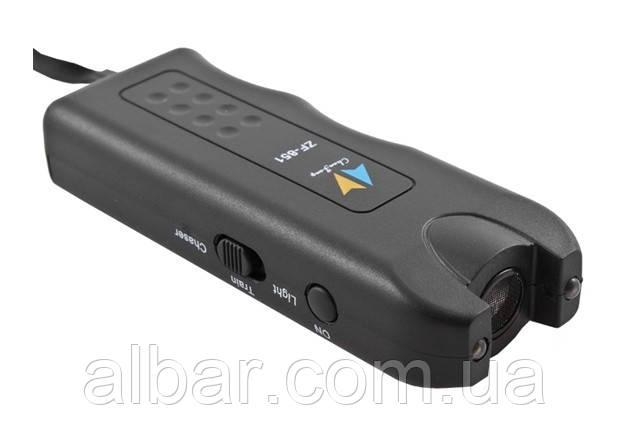 Ультразвуковой отпугиватель собак фонарик zf-851 принципиальная схема ультразвуковой отпугиватель собак