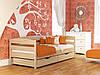 Кровать детская Нота Эстелла (плюс) 80х190/200 90Х190/200