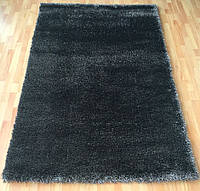 Полиэстер ковры коричневый Liza-max