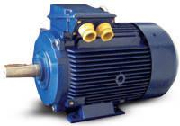 Двигатель трехфазный серии AIS 180 М4 (18,5 кВт/1500 об/мин)