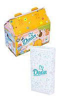 Памперсы Dada Premium Mega Pack 4-9 кг (64шт) 3