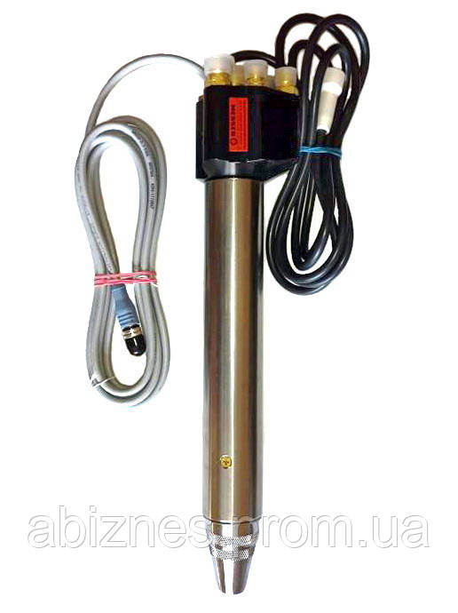 Резак машинный газокислородный MS 4452 (ALFA)
