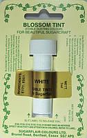 Краска сухая Sugarflair Белый