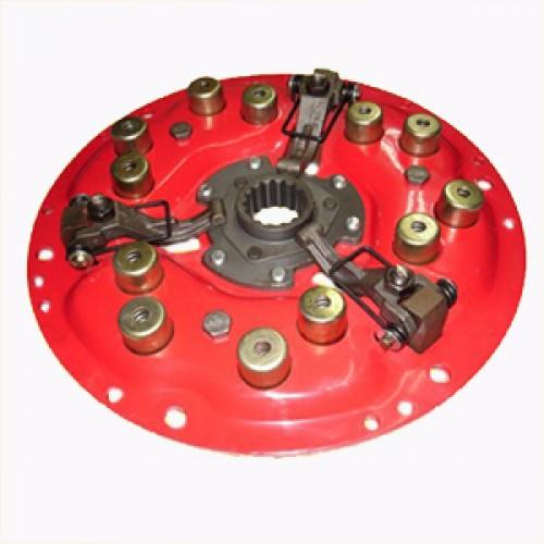 Однодисковая корзина сцепления Д 240 (МТЗ - 80)