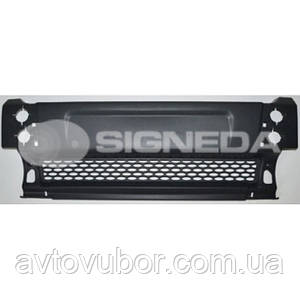 Бампер передний Ford Transit 00-06 PFD04168BA 4067127