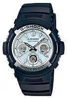 Мужские часы Casio AWG-M100S-7AER