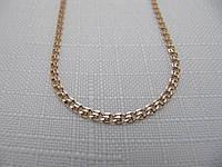 Детская золотая цепочка 585* ЛАВ (~2,5 грамма)
