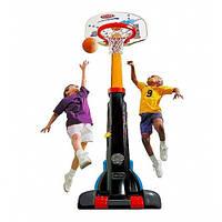 Детский баскетбольный щит раздвижной Little Tikes 4339