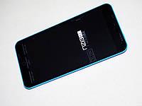 """Телефон MEIZU M1 Note Blue - 5,5"""" IPS + 2Sim +4Ядра - КОПИЯ, фото 1"""