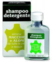 Универсальный шампунь для замши WILBRA Shampoo Detergente
