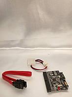 Адаптер USB SATA/IDE (блистер) DL-797-1682