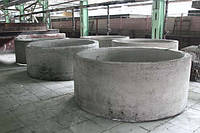 Колодезные кольца бетонные КС 15-9
