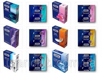 Презервативы contex 3 шт./уп.