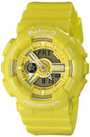 Женские часы Casio BA-110BC-9AER