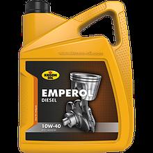Моторное масло EMPEROL DIESEL 10W-40 ЕМКОСТЬЮ 5 Л