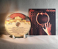 """CD диск Kiss -  Music from """"The Elder"""""""