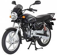 Новинка мотоцикл  BAJAJ BOXER  ВМ 150 сс  2016 год
