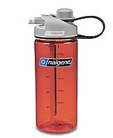 Бутылка для воды NALGENE Multidrink 600 ml красный
