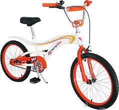 Велосипед детский Extreme