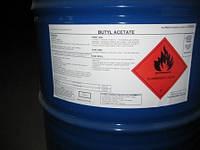 Бутиловый эфир уксусной кислоты