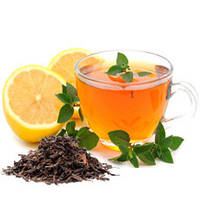 "Чай Basilur ""Лист Цейлона ""Канди"" Чёрный чай 100 грамм"