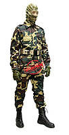 Камуфляж НАТО рип-стоп, фото 1