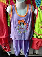 Летний костюм на девочку  купить в Одессе дешево №9121