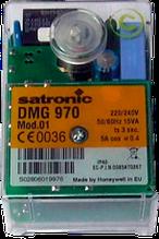 Блок управления Honeywell DMG 970 Mod.01