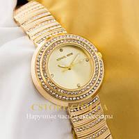 Наручные женские часы Бельгийские Michael Kors gold gold